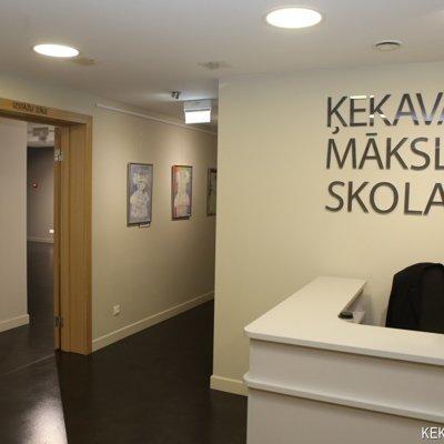 Ķekavas mākslas skola