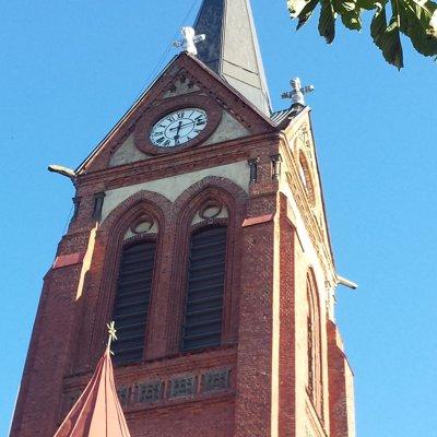 Jelgavas Bezvainīgās Jaunavas Marijas katedrāles Jelgavā, Katoļu ielā 11 krustu demontāža