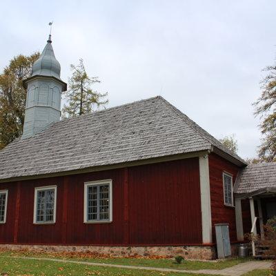 Turaidas muzejrezervāta un Turaidas baznīcas restaurācija
